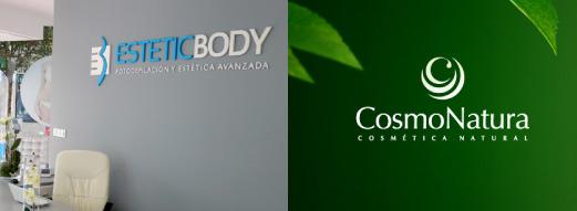 Dise o de logotipos realizados para empresas de est tica - Nombres de centros de belleza ...