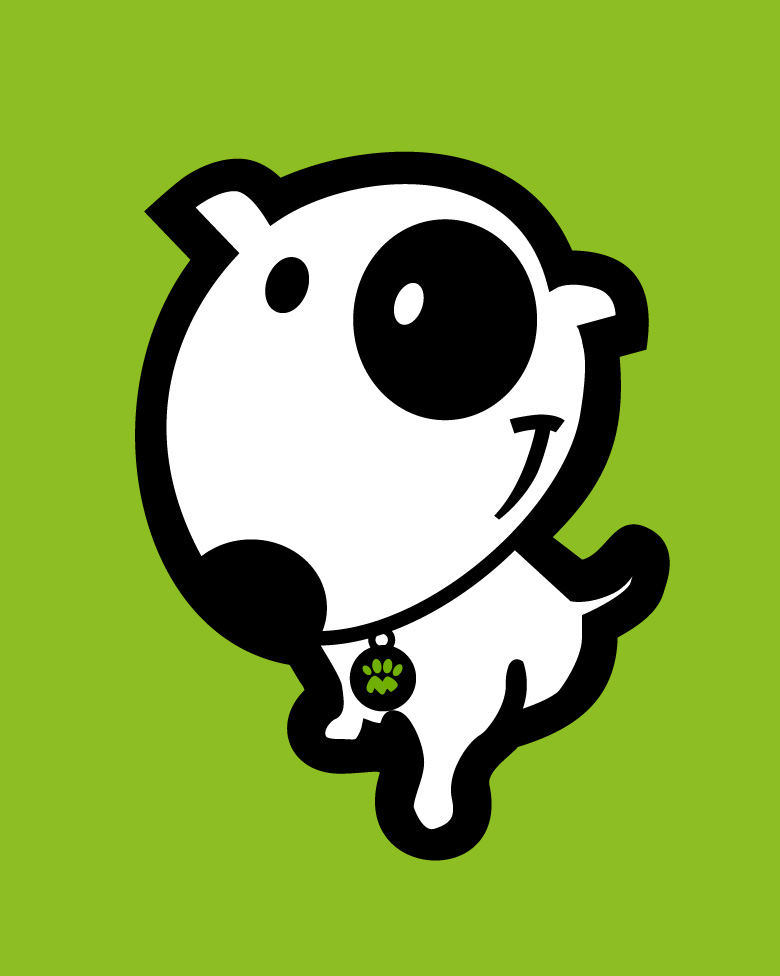 dise o de logotipo para mundo mascota logoestilo