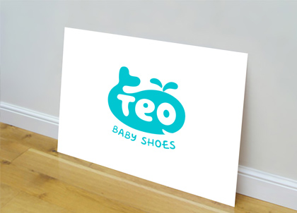 Teo Baby Shoes